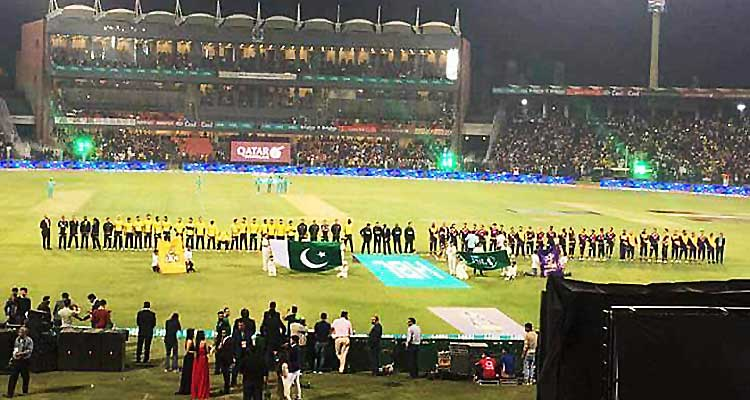 Image result for psl final lahore
