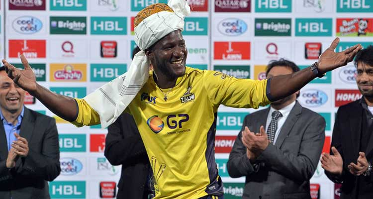 2nd PSL 2017 Final Match Review: Darren Sammy soaks up victory adulation from the Lahore crowd
