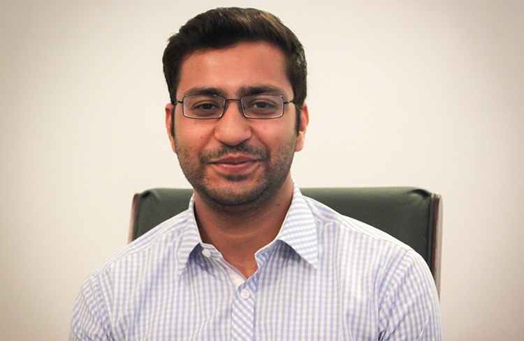 Abdullah Ali, Teaching Fellow at TFP - Abdullah Ali from Teach for Pakistan TFP