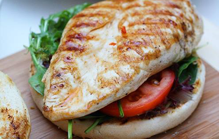 Baile Flavors: Fast Food Restaurant in Islamabad