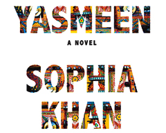 Book Review: Novel Yasmeen by Sophia Khan