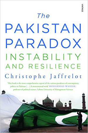 Book 'The Pakistan Paradox' Review by Ilhan Niaz