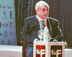 Business and Literature Unify at LLF 2016