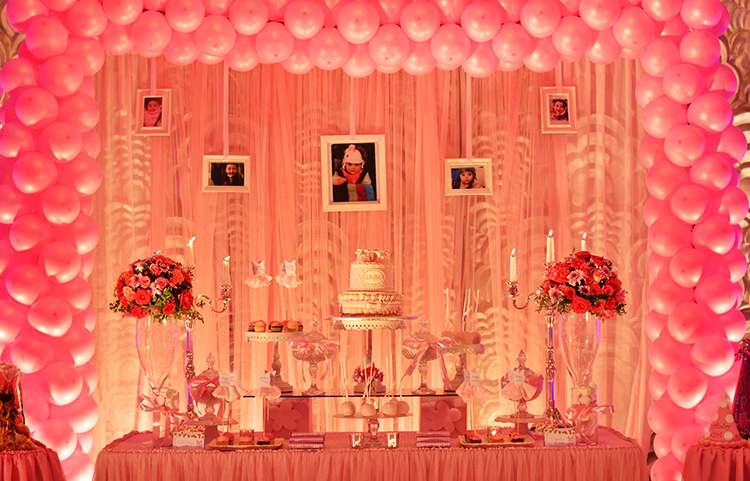 Candles and Confetti Events, Islamabad