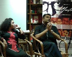 Conversation with the Cast of New Pakistani film Manto