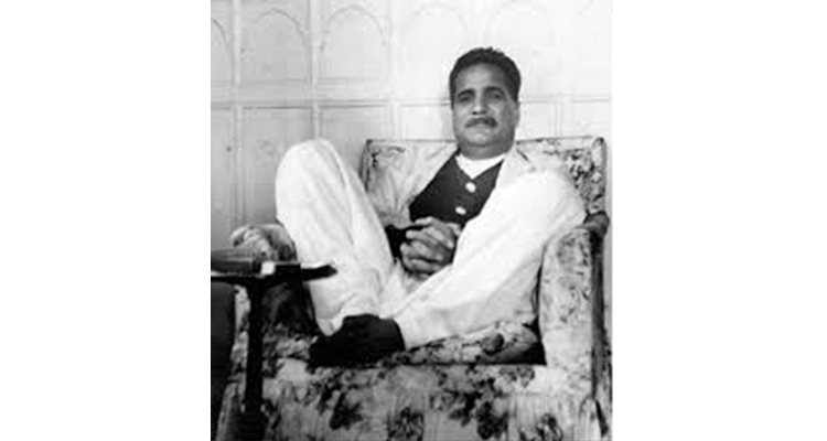 Celebrating Iqbal's Birth - 9 November, 1877