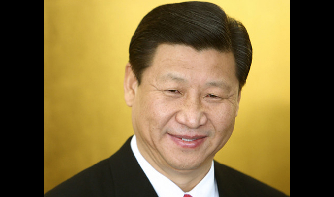 China's New Leader: Xi Jinping