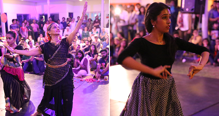 Creative Karachi Festival 2016 - A Tribute to the Vision of Sabeen