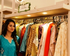 Eid Exhibition at Fashion Pakistan Lounge