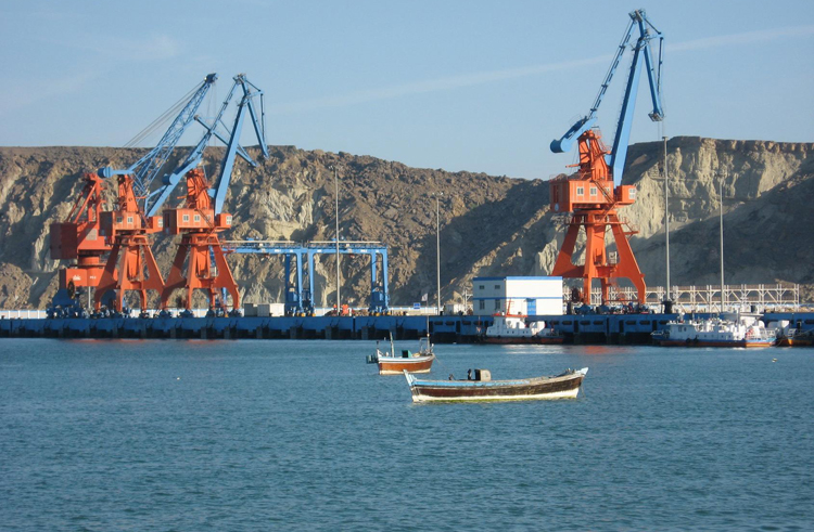 Gwadar Port - Environmental Concerns along the Silk Road