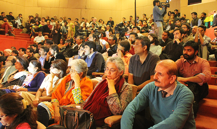 Faiz International Festival 2015