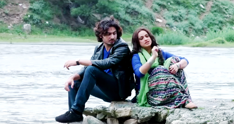 Film Ishq Positive Review