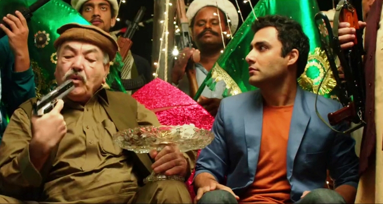 Karachi se Lahore film review