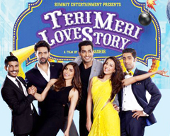 Film Teri Meri Love Story Review