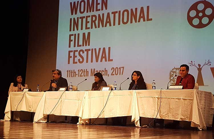 The Women International Film Festival at PNCA, Islamabad - First Women International Film Festival Held at PNCA
