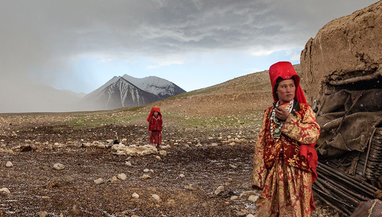 Folk Dastan of Uyghur, Kazakh and Kyrgyz in Xinjiang