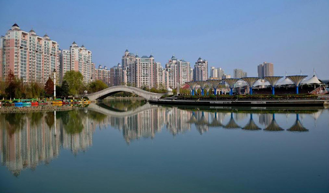 Hefei: The Capital of Anhui Province in Eastern China