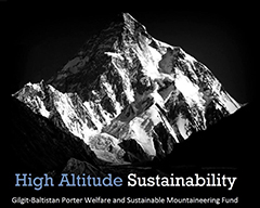 High Altitude Sustainability: Battling the Garbage Crisis in the Gilgit-Baltistan Mountains