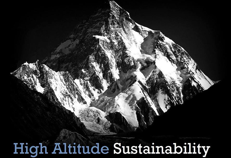 High Altitude Sustainability (HAS) Pakistan - High Altitude Sustainability: Battling the Garbage Crisis in the Gilgit-Baltistan Mountains