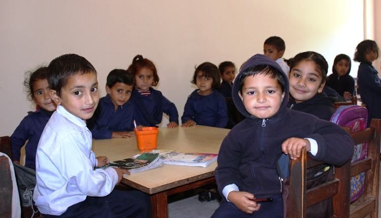 House of Light School, Islamabad