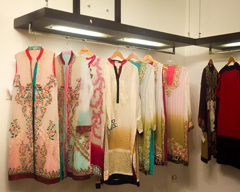 House of Zunn at L'atelier Islamabad