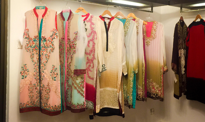 House of Zunn - House of Zunn at L'atelier Islamabad