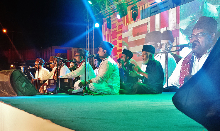 Qawal Najmuddin Saifuddin and Brothers