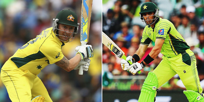 ICC World Cup 2015 Quarter-finals: All Eyes on New Zealand and Pakistan