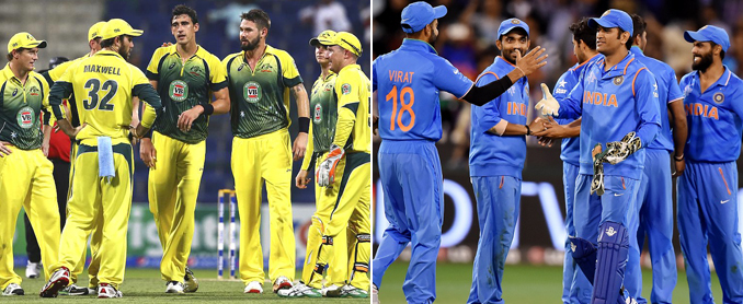 ICC World Cup 2015 Semi Finals: New Zealand vs South Africa and Australia vs India