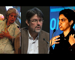 ILF 2015 - Day 2: Elections in Pakistan