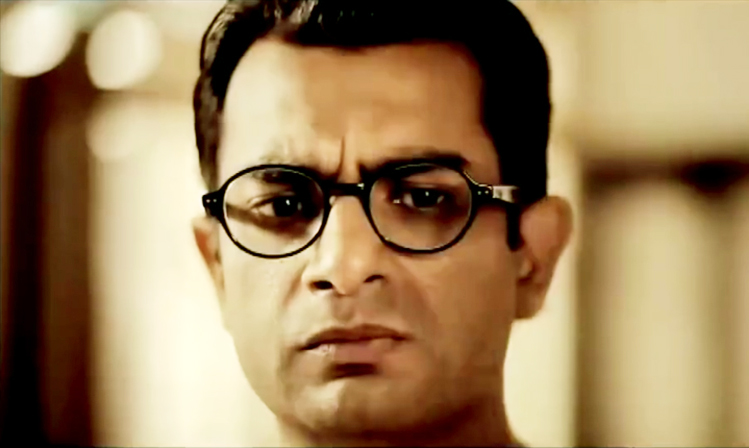 Interview with Sarmad Khoosat as Manto