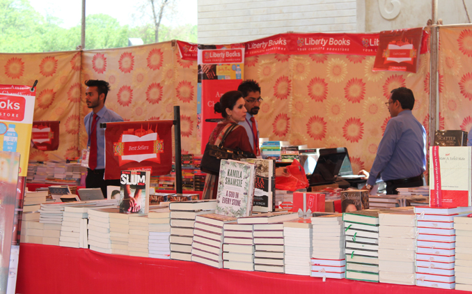 Islamabad Literature Festival - Day I