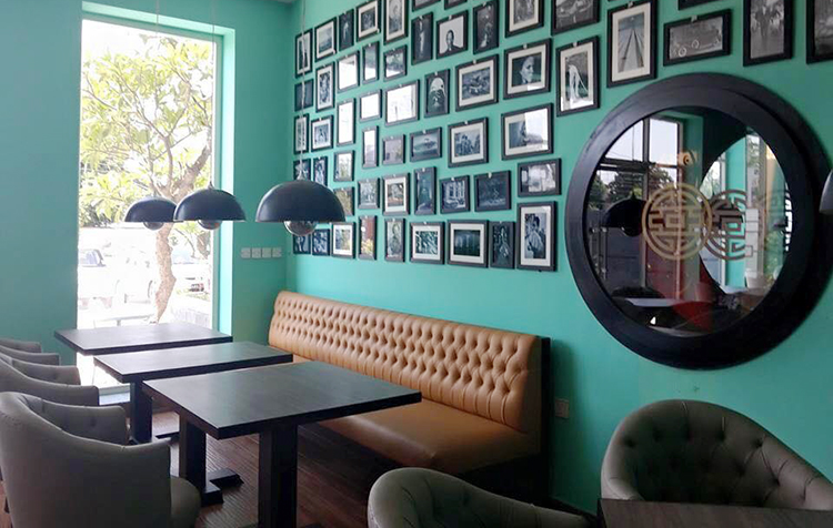 Jade Cafe by ChinaTown Lahore