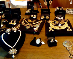 Jewellery Exhibition in Karachi: