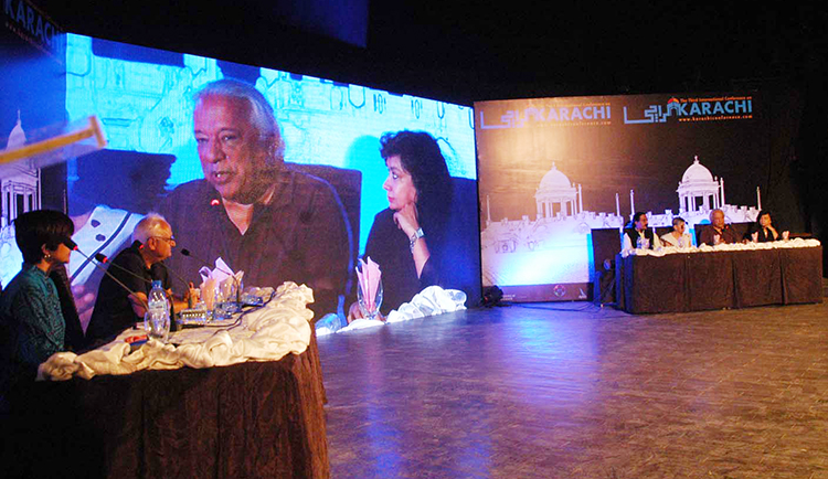 Karachi Conference 2015 – Day One