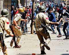 Kashmir Freedom and the Sinha Committee Report
