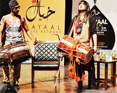 Khayaal Festival 2015: Inaugural Session