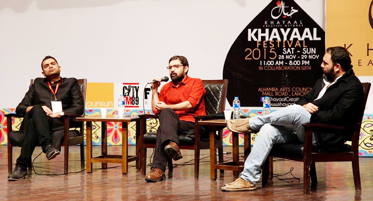 Khayaal Festival 2015: Post Revival of Pakistani Cinema