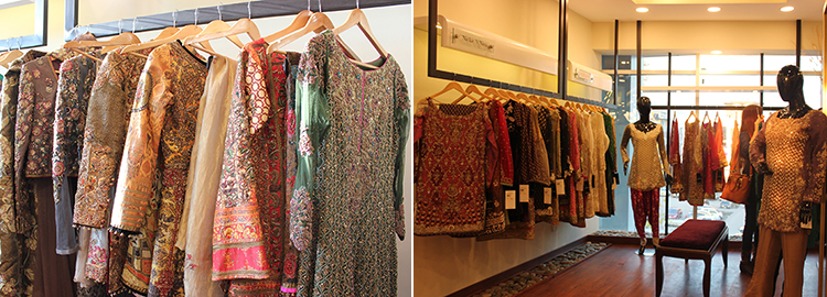 Labels Store Islamabad Re-launch