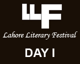 Lahore Literary Festival 2015: Day 1