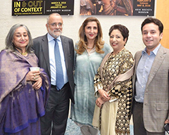 Lahore Literary Festival LLF in New York 2016