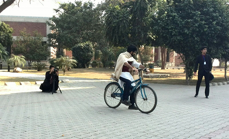LUMS Short Film Mabel aur Mein