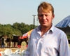 Marcus Hancock - Polo Coach - Islamabad Polo Club