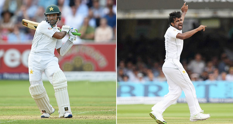 Pakistan vs England Lords, 1st Test Cricket Match 2016