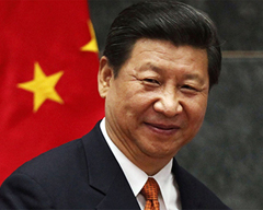 President of China Xi Jinping's Visit to Pakistan, April, 2015