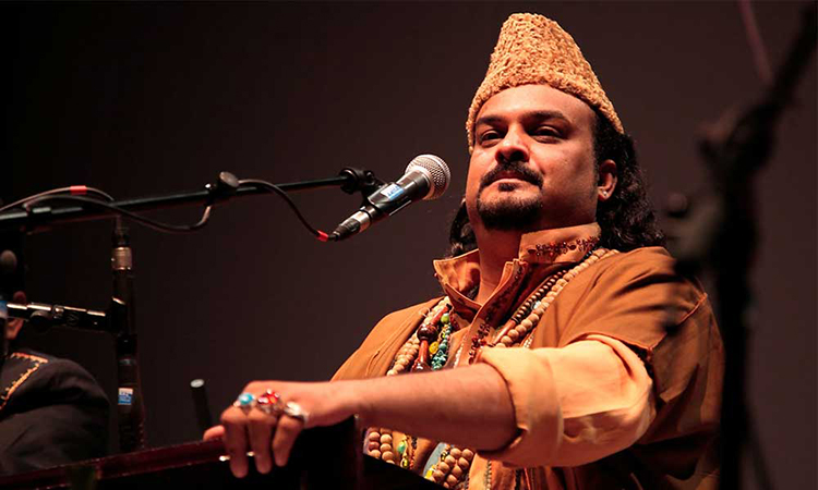Qawwaali: Contribution of the Sabri Gharana
