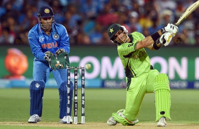 Review of World Cup 2015 Cricket Match between Pakistan and India at Adelaide Oval