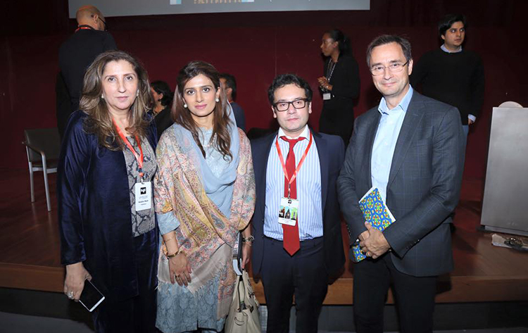Rise of LLF (Lahore Literary Festival)