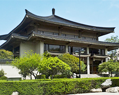 Shaanxi History Museum of China