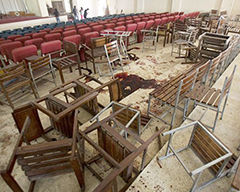 Stories of victims of terrorist attack by the Taliban on the Army Public School, Peshawar